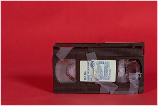 Cinta-VHS