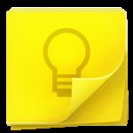 Google_Keep_logo