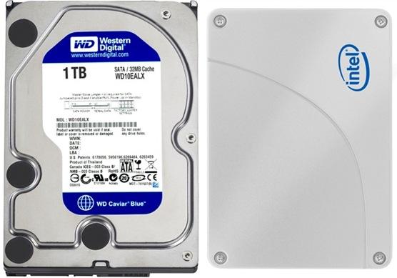 HD-VS-SSD