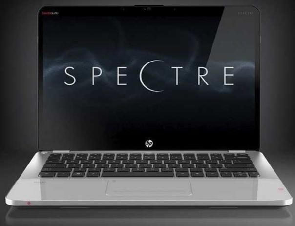 HP-Spectre