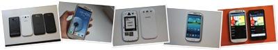 Ver Galería Samsung Galaxy S3