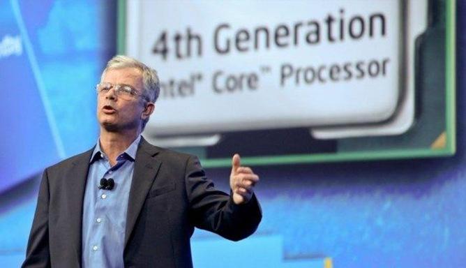 Intel-chipsets