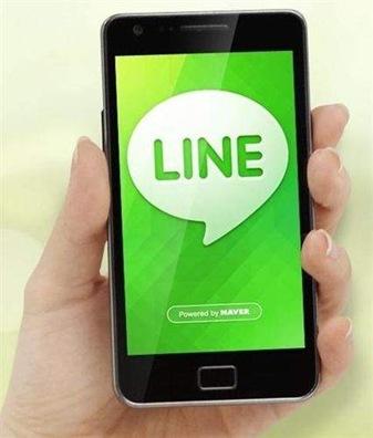 Line-movil
