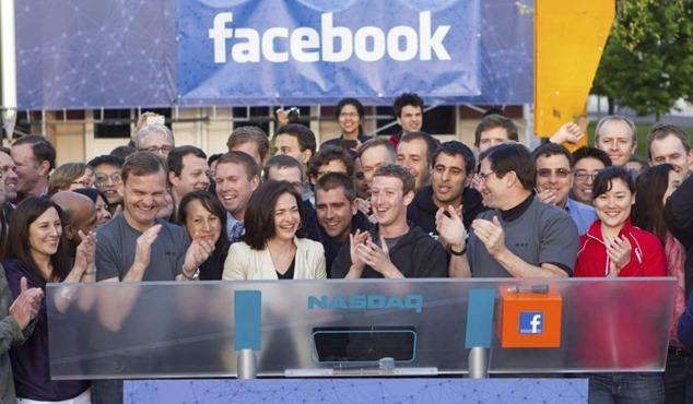 Mark y Facebook