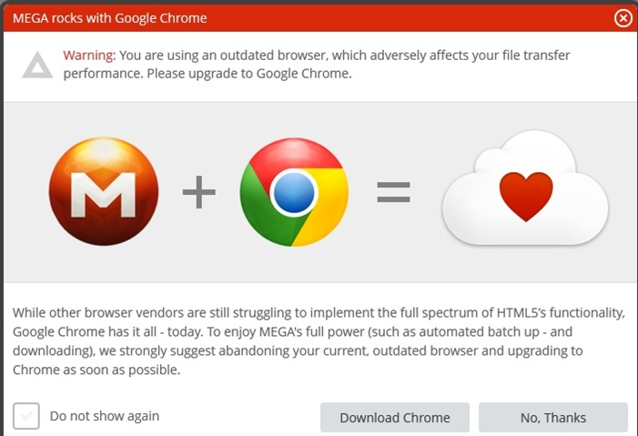 Mega-Chrome