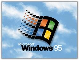 Microsoft-Windows-95