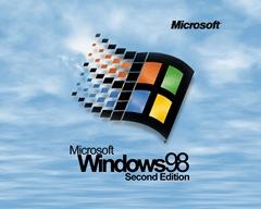 Microsoft-Windows-98