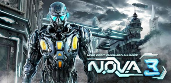 N.O.V.A.-3