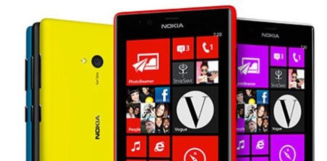 Nokia-banner