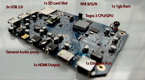 Ouya-placa-base