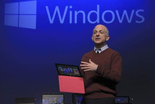 Presentacion-Windows-8