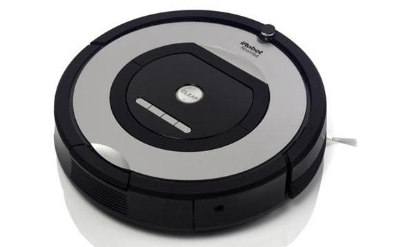 Roomba-iRobot