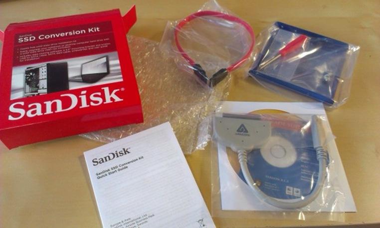 SanDisk-SSD