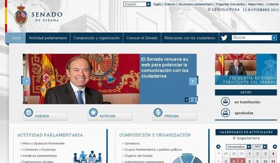 Senado-web
