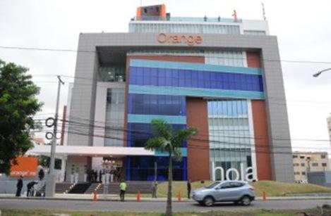 Torre-Orange