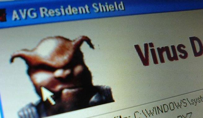 Virus-correos
