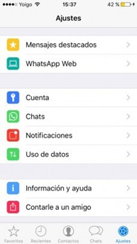 WhatsApp Web 4