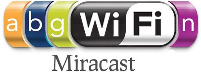 WiFi-Miracast