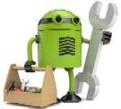 android-rendimiento-logo