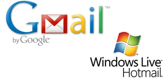 gmail-hotmail