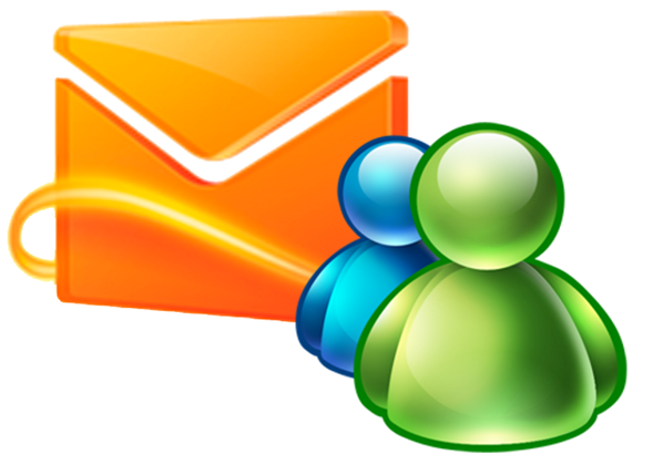 hotmail-messenger