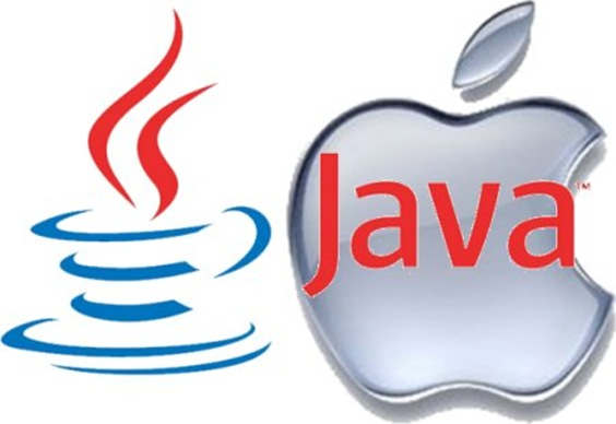 java-and-apple-logos