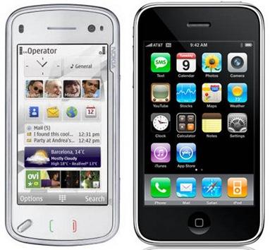 nokia-n97-versus-iphone-3g