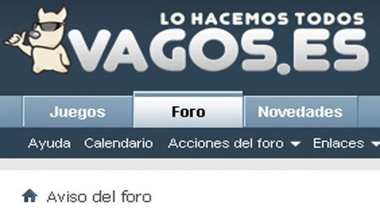 vagos.es